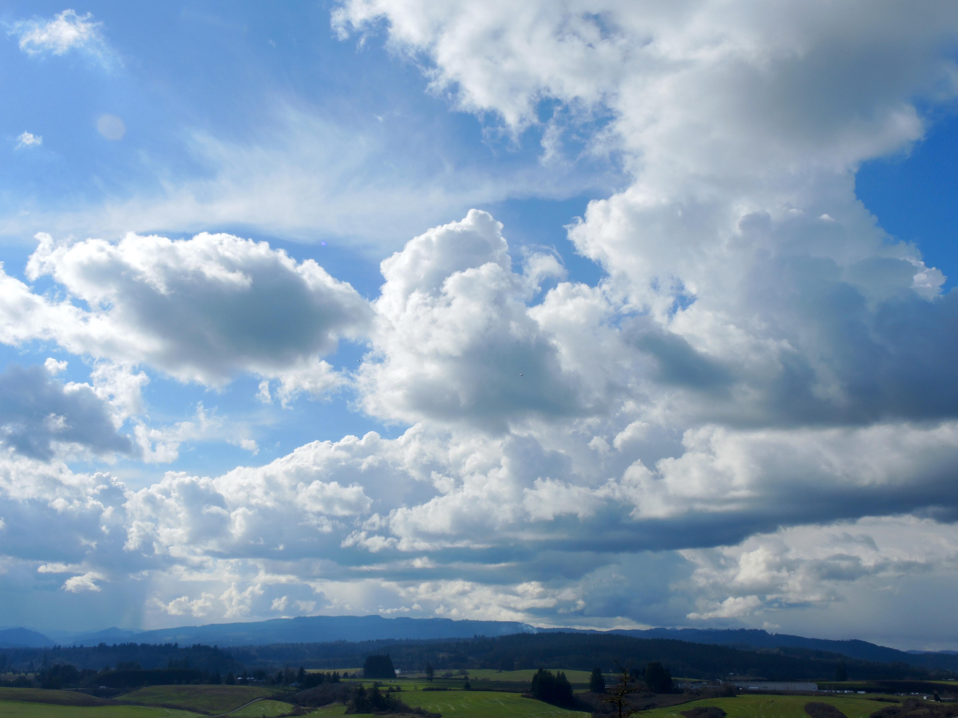 Sky over Baskett Slough 2